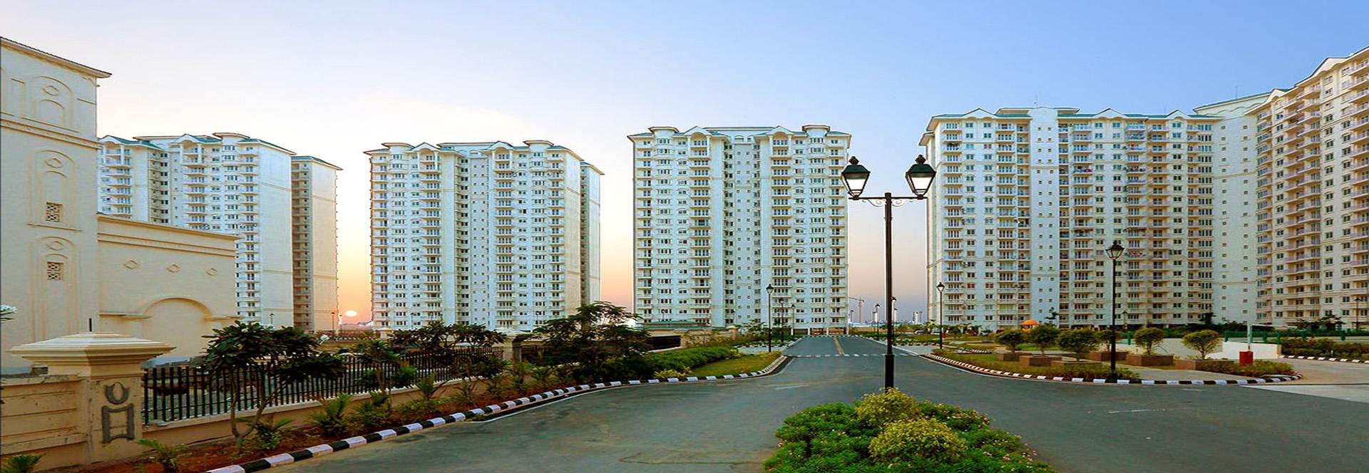 Dlf Garden City Omr Chennai Rent