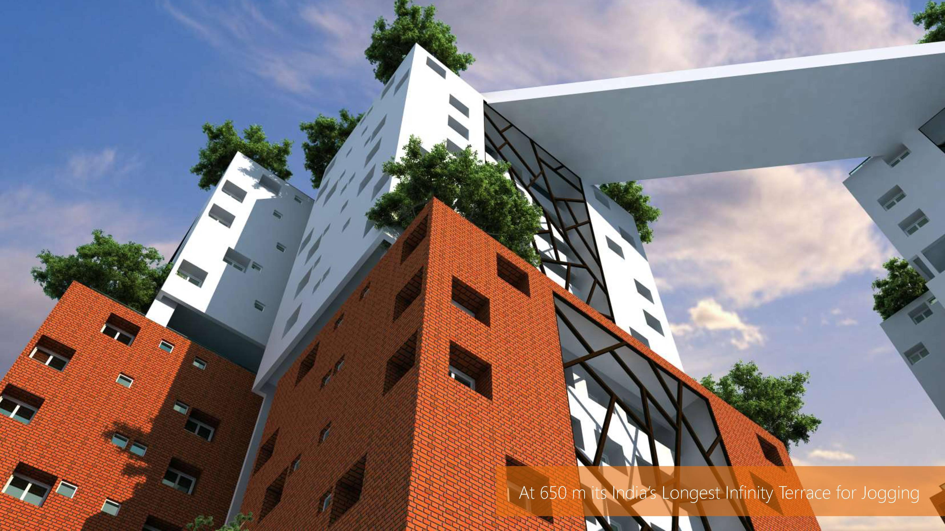 Apartments For Sale In Chennai Porur